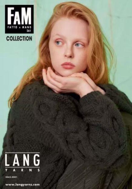 Bild von LANG FATTO A MANO 261 Collection