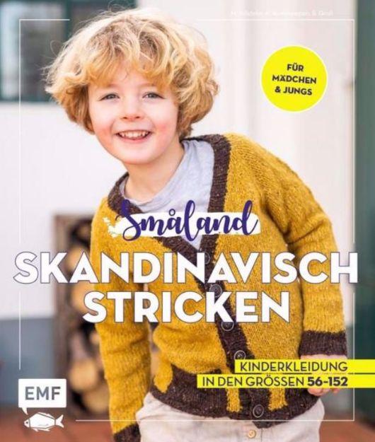 Bild von NÖLDEKE Smaland Skandinavisch stricken