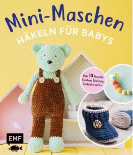 Bild von GAST Mini-Maschen Häkeln für Babys