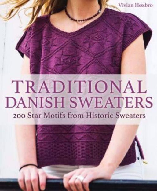 Bild von HOXBRO Traditional Danish Sweaters