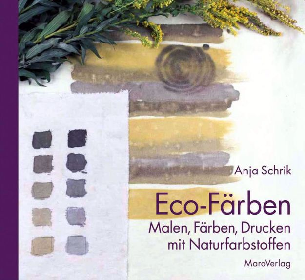 Bild von SCHRIK Eco-Färben