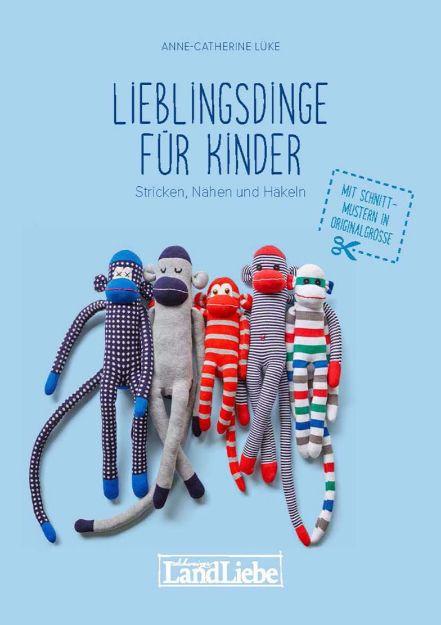 Bild von LÜKE Lieblingsdinge für Kinder