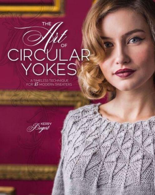 Bild von BOGERT The Art of Circular Yokes