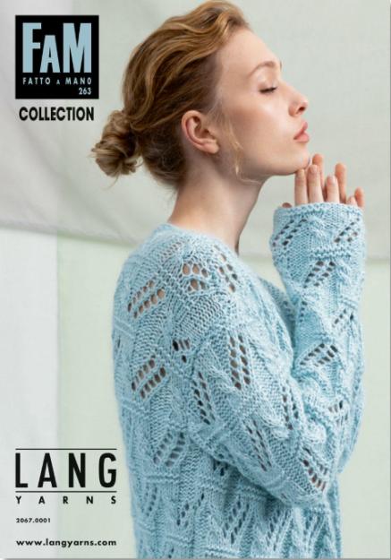 Bild von LANG FATTO A MANO 263 Collection
