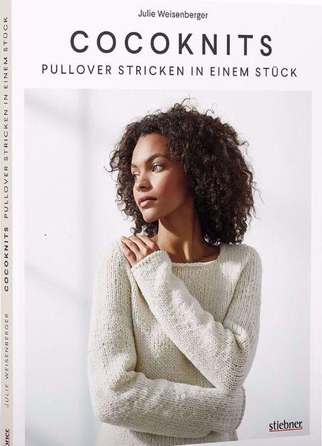 Bild von WEISENBERGER Cocoknits Pullover stricken in einem Stück