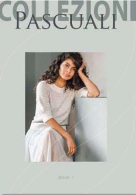 Bild von PASCUALI COLLEZIONI BOOK 1