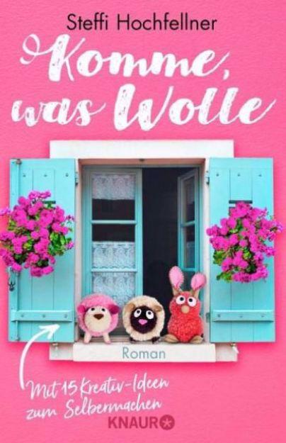 Bild von HOCHFELLNER Komme was Wolle