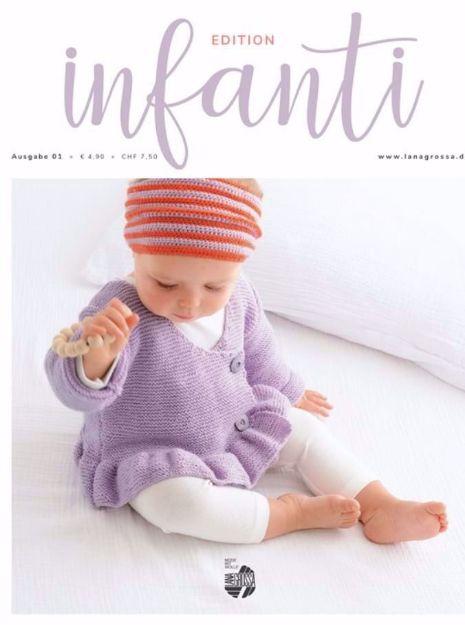 Bild von LANA GROSSA EDITION INFANTI 1
