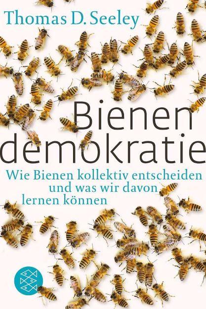 Bild von SEELEY Bienendemokratie