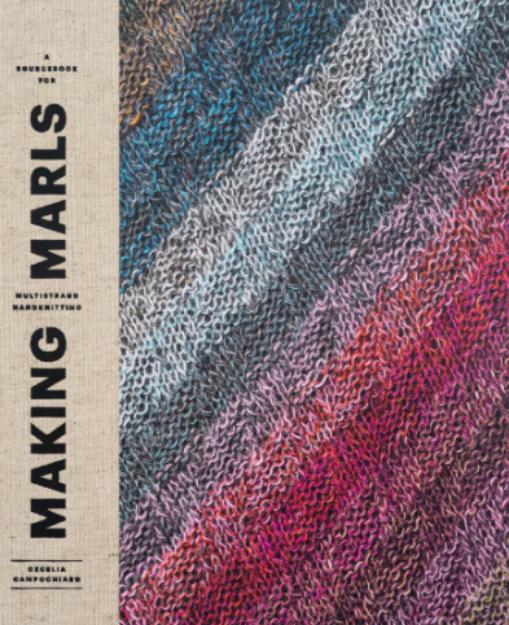 Bild von CAMPOCHIARO Making Marls