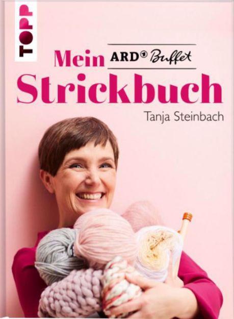Bild von STEINBACH Mein ARD Buffet Strickbuch