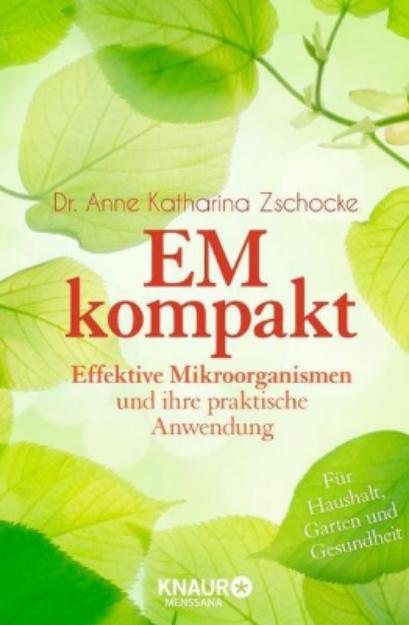 Bild von ZSCHOCKE EM kompakt