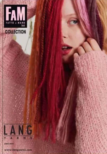 Bild von LANG FATTO A MANO 265 Collection