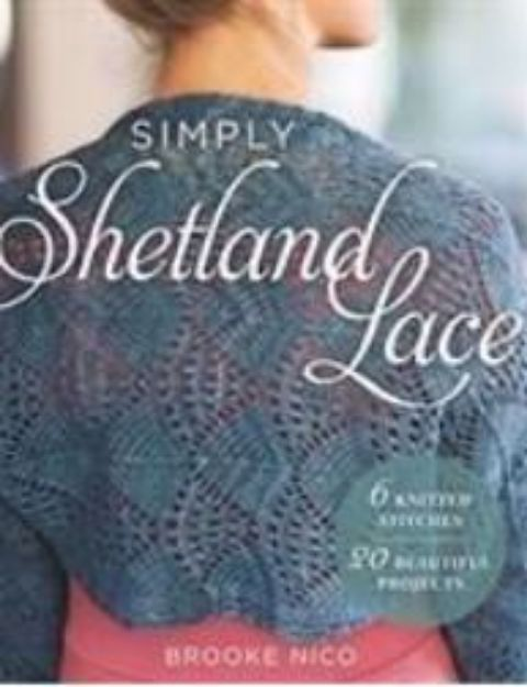 Bild von LOVICK Shetland Lace