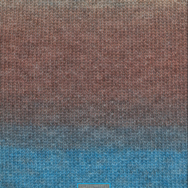 LANG MOHAIR LUXE COLOR 67