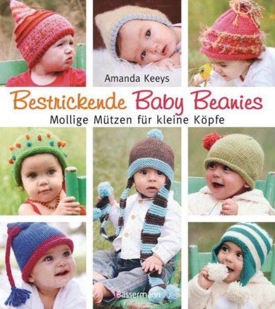 Bild von KEEYS Bestrickende Baby Beanies