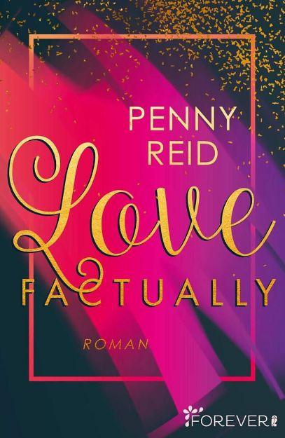 Bild von REID Love Factually