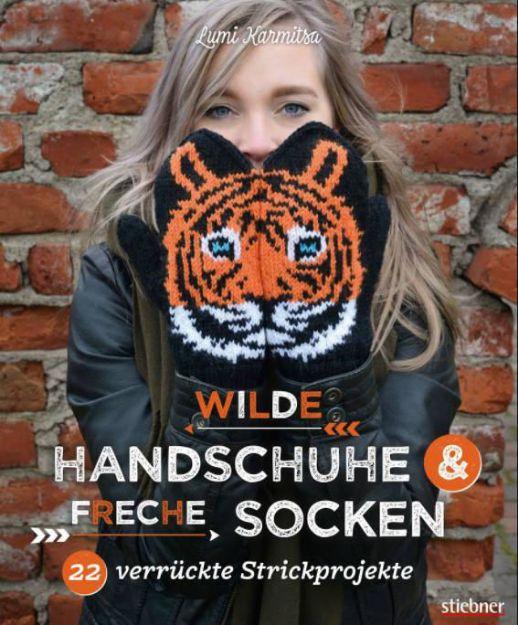 Bild von KARMITSA Wilde Handschuhe & Freche Socken