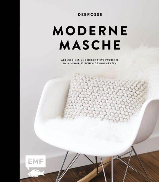 Bild von DEBROSSE Moderne Masche