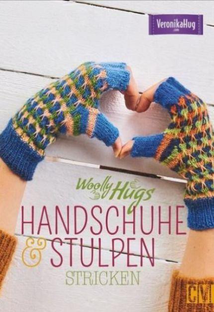 Bild von HUG Wolly Hugs Handschuhe & Stulpen stricken