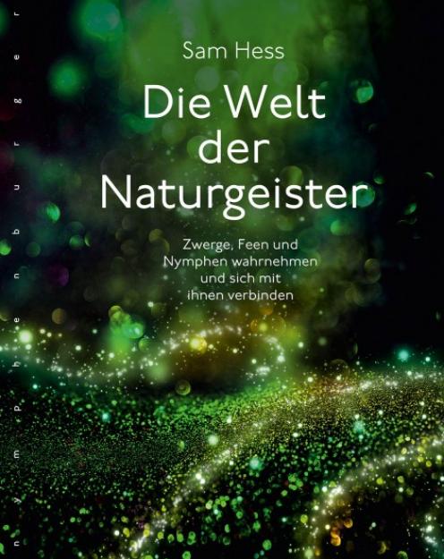 Bild von HESS Die Welt der Naturgeister