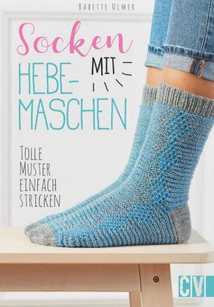 Bild von ULMER Socken mit Hebemaschen