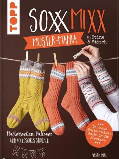 Bild von BALKE Soxx Mixx Muster-Mania