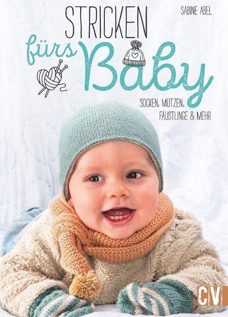 Bild von ABEL Stricken fürs Baby