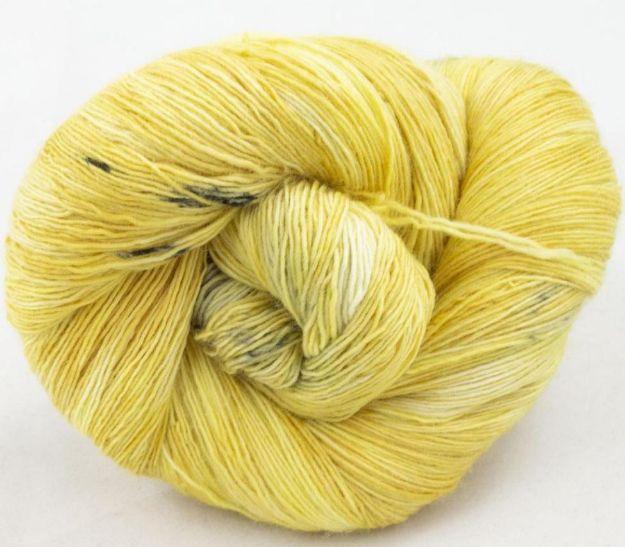 COWGIRLBLUES MERINO SINGLE LACE limoncello 21