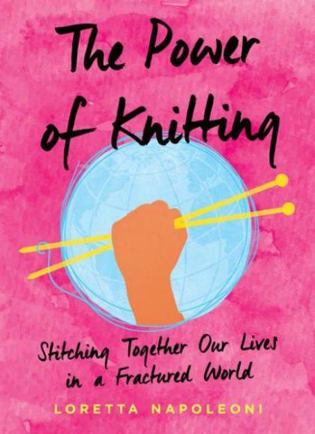 Bild von NAPOLEONI The Power of Knitting