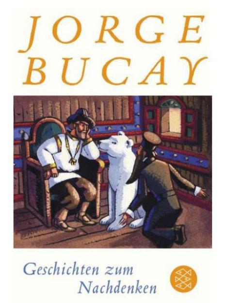 Bild von BUCAY Geschichten zum Nachdenken