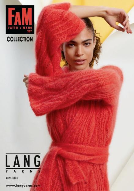 Bild von LANG FATTO A MANO 267 Collection