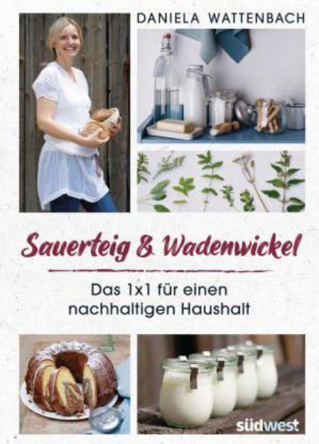 Bild von WATTENBACH Sauerteig & Wadenwickel