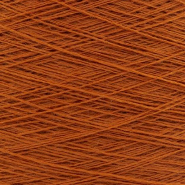ITO SHIO Cayenne Red 595