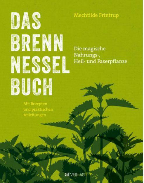 Bild von FRINTRUP Das Brennnessel-Buch