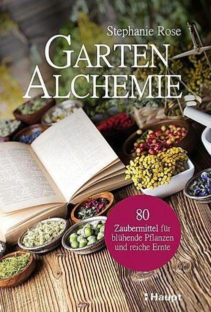 Bild von ROSE Garten-Alchemie