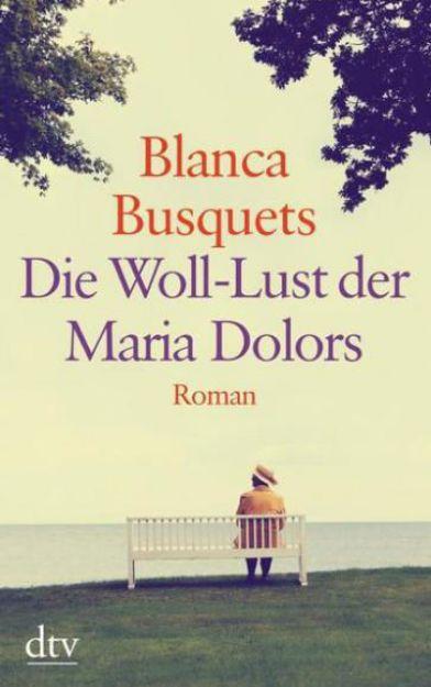 Bild von BUSQUETS Die Woll-Lust der Maria Dolors