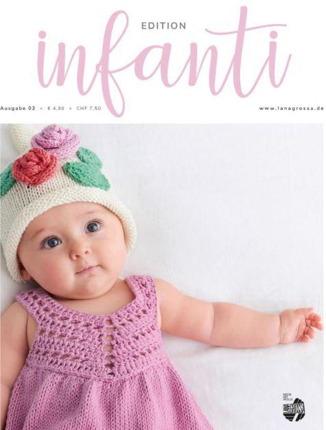 Bild von LANA GROSSA EDITION INFANTI 2