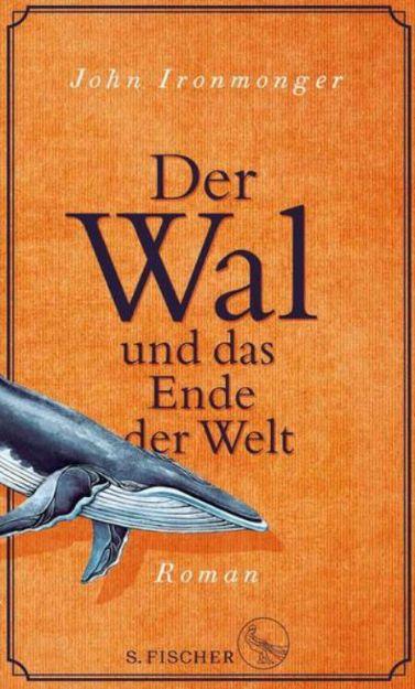 Bild von IRONMONGER Der Wal  und das Ende der Welt