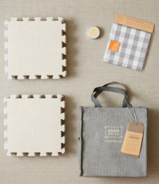 Bild von COCOKNITS Knitter Block Kit