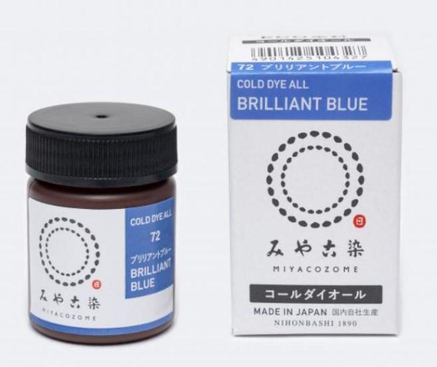 ITO COLD DYE ALL Brilliant Blue 72