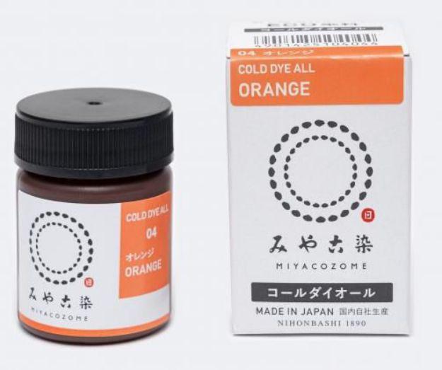 ITO COLD DYE ALL Orange 4