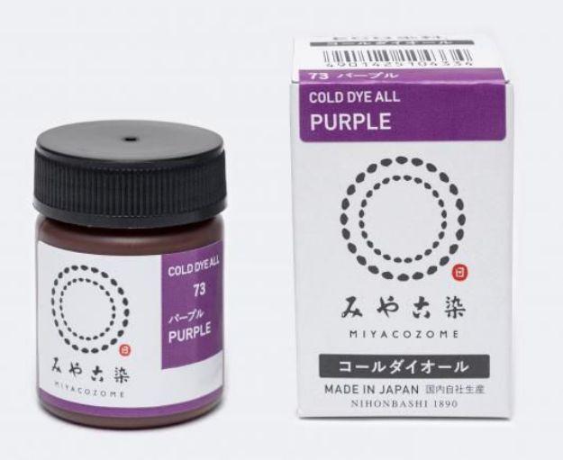 ITO COLD DYE ALL Purple  73