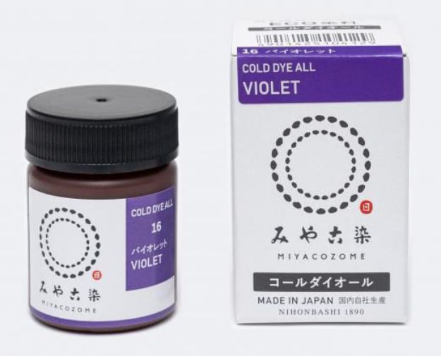 ITO COLD DYE ALL Violet 16