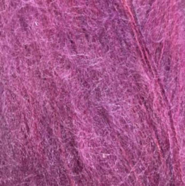 LANG MOHAIR LUXE COLOR 85