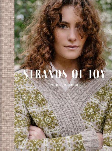 Bild von JOHANNA Strands of Joy