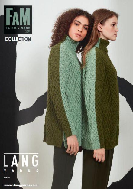 LANG FATTO A MANO 269 Collection