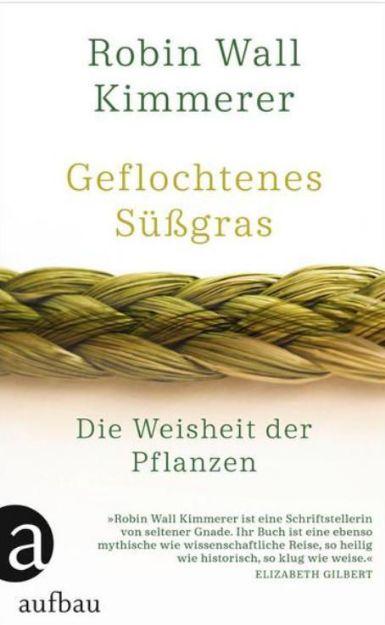 Bild von KIMMERER Geflochtenes Süssgras
