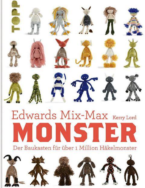Bild von LORD Edwards Mix-Max Monster