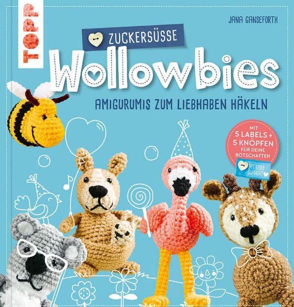 Bild von GANSEFORTH Zuckersüsse Wollowbies
